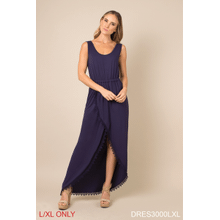 See Details - Peek-A-Boo Romper/Dress - L/XL (3 pc. ppk.)