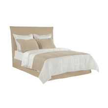 "300-56"" Slipcover Full Headboard"