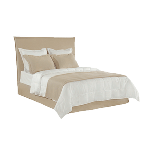 "300-56"" Slipcover King Headboard"