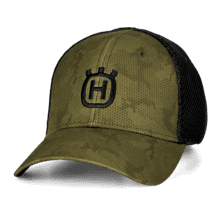 Husqvarna JAKT Style Hat
