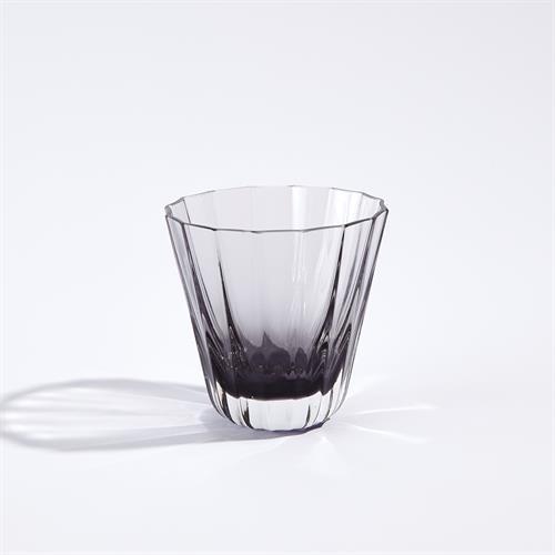 Fluted Glass-DOF-Smoke
