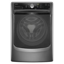 Maxima X Front Load Washer with Cold Wash Cycle