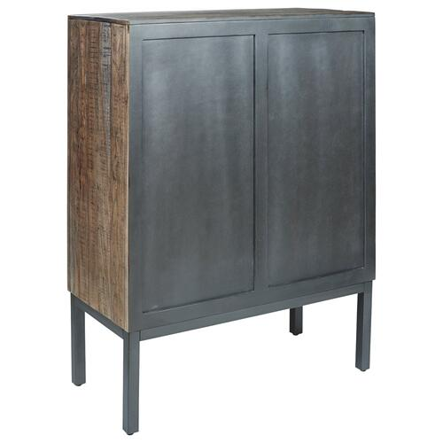 Premridge Bar Cabinet