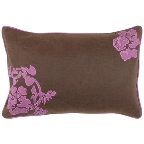 "Surya - Decorative Pillows P-0127 13""H x 20""W"