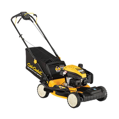 SC 300 Signature Cut™ Self-Propelled Lawn Mower