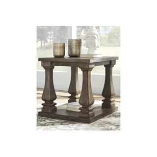 See Details - Johnelle End Table