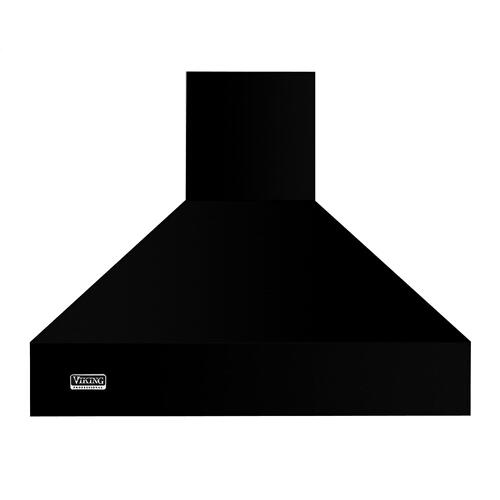 "36"" Wide 18"" High Chimney Island Hood - VCIH"