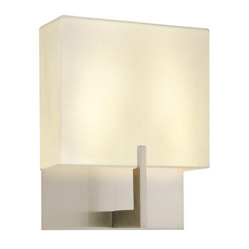 "Sonneman - A Way of Light - Staffa Sconce [Size=8"", Color/Finish=Rose Bronze]"