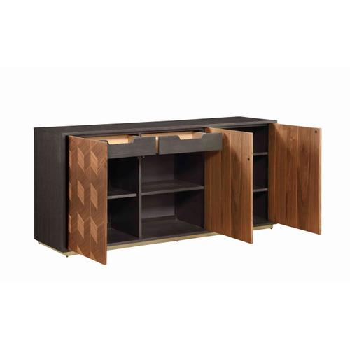 Brekke Credenza by A.R.T. Furniture