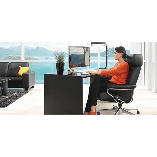 Stressless By Ekornes - Stressless Jazz Office office chair medium