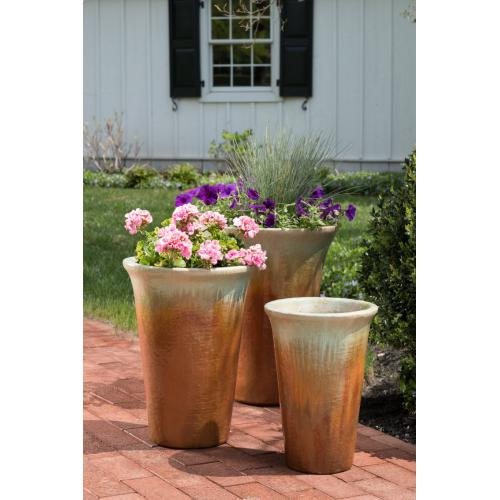 Iced Latte Planter - Set of 3