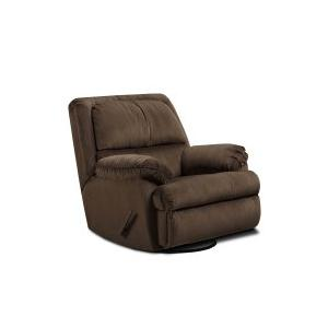 Simmons Upholstery - Chair 1/2