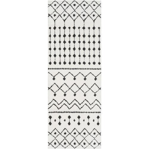 """Moroccan Shag MCS-2309 2'7"""" x 12'"""