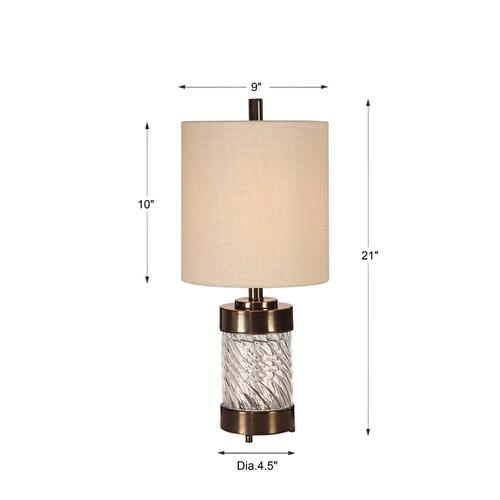 Thorton Buffet Lamp