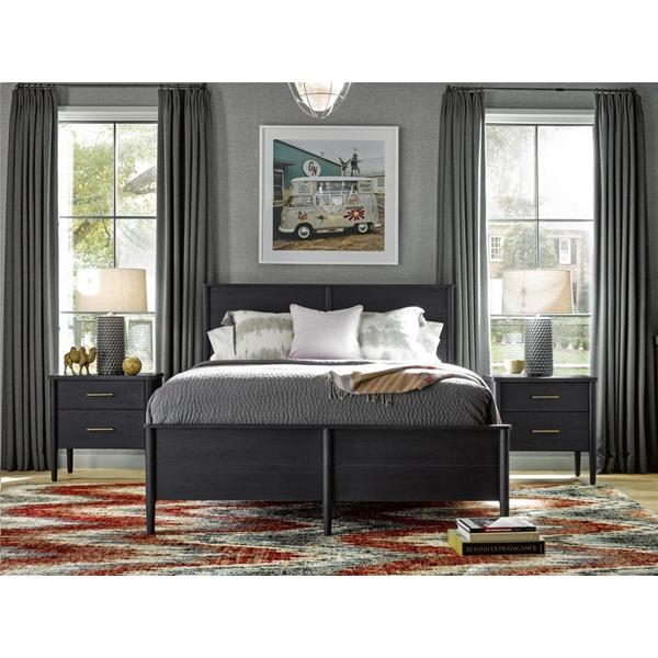 See Details - Langley Queen Bed