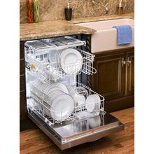 Prefinished, Fullsize Dishwasher