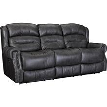 Giorgio Double Reclining Sofa (Power)