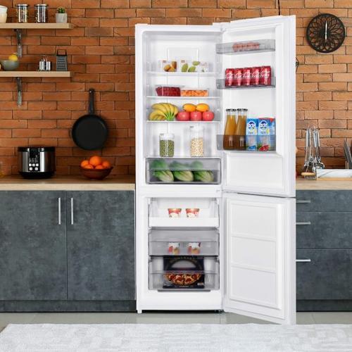 Danby Canada - Danby 10 Cu ft Bottom Mount Refrigerator