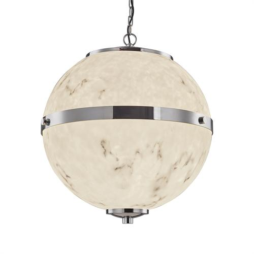 "Imperial 25"" Hanging Globe"
