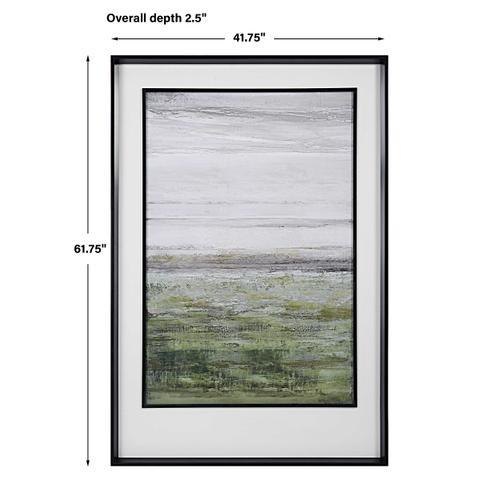 Uttermost - Ocala Framed Print