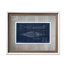 See Details - Canoe Blueprint
