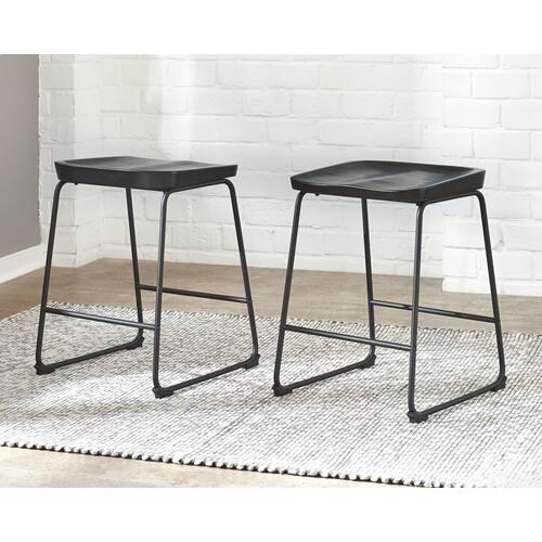 Gallery - Showdell Counter Height Bar Stool