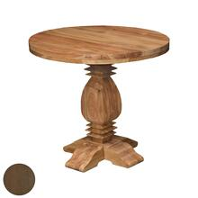 See Details - Tuscan Round Side Table