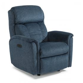 Luna Power Recliner with Power Headrest