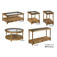 H676 Candlewood Tables