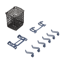 Dishwasher Silverware Basket Extension Kit