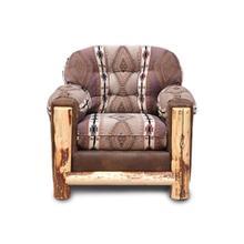 Aspen Rustic Armchair