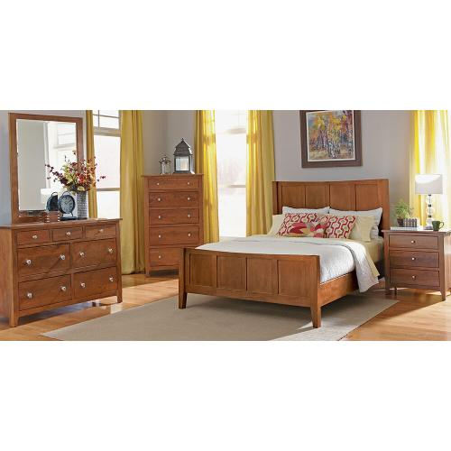 Palettes - ATWOOD GROUP BEDROOM COLLECTION