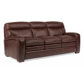 Bixby Leather Sofa