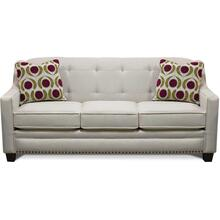 8J05N Hallendale Sofa with Nails