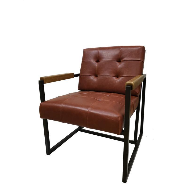 Auburn Accent Chair