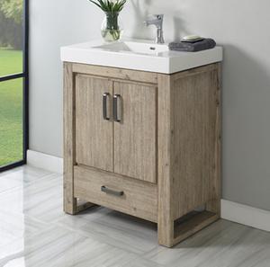 """Oasis 30x18"""" Vanity Product Image"""