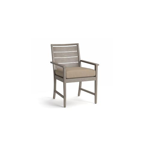 Bassett Furniture - Lakeview Dining Arm Chair