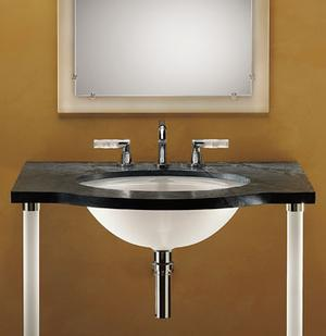 Rectangular Wall Mirror Product Image