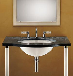 Rectangular Wall Mirror Product Image