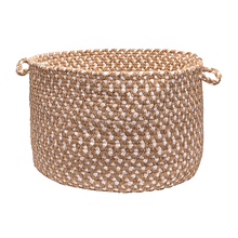 "Blokburst Basket BK19 Natural Wonder 14"" X 10"""