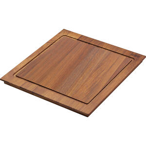 Cutting Board Solid Wood Product Image