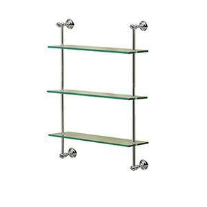 Kingston Three Tier Shelf Product Image