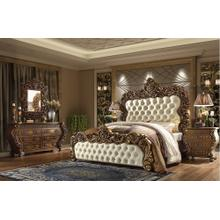 Ck 5pc Bedroom Set