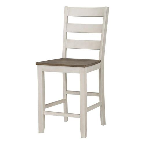 Standard Furniture - Hamilton Ladder Back Barstools