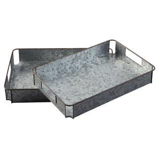 Tray Set (2/CN)