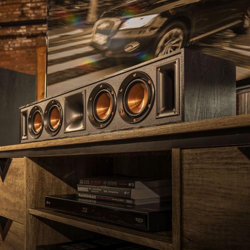 Klipsch - R-34C Center Speaker