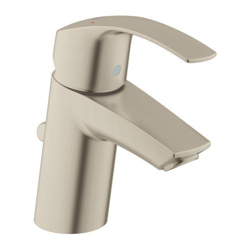 Eurosmart Single Hole Single-handle S-size Bathroom Faucet 1.2 Gpm