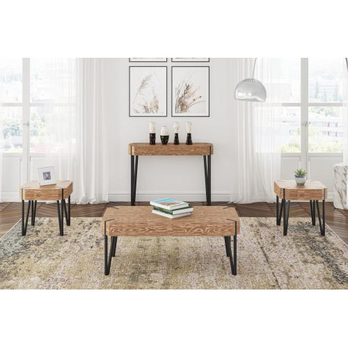 Emerald Home Sutton T468-01 Side Table Rta