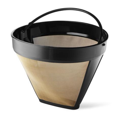KitchenAid - Gold Tone Filter (Fits model KCM1208 and KCM1209) - Other