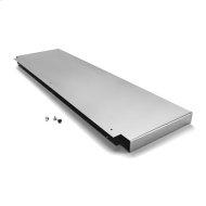 "30"" Range Stainless Steel Backsplash"